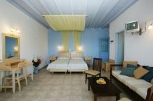 Foto Hotel Porto Raphael in Agios Ioannis Porto ( Tinos)